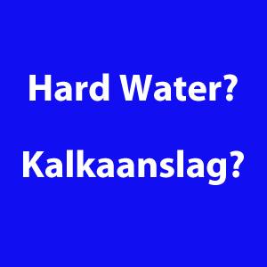 Waterhardheid Leuven Hard Water Waterontharder