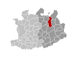 Waterhardheid Turnhout Waterverzachter