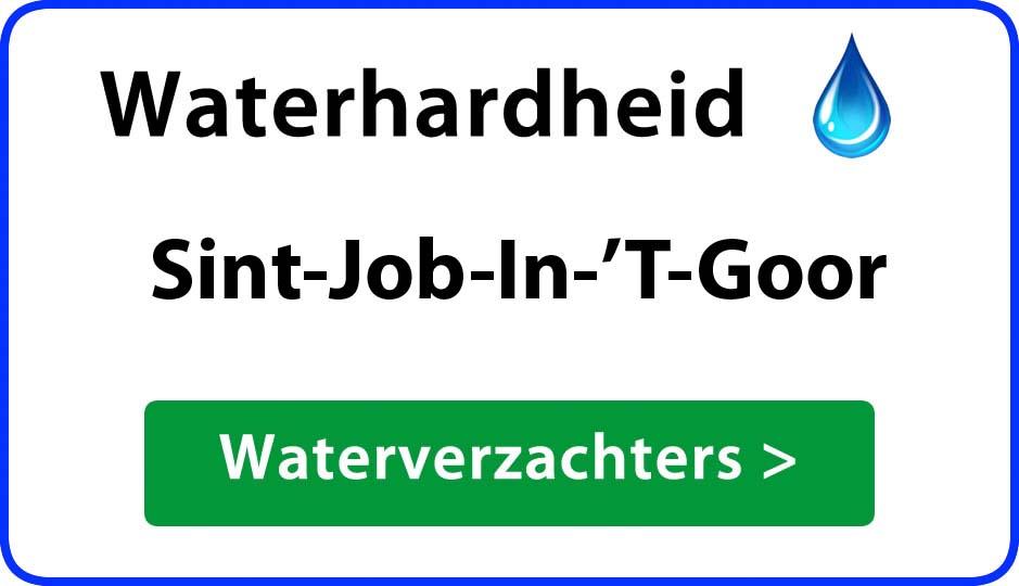 waterhardheid sint-job-in-t-goor waterverzachter